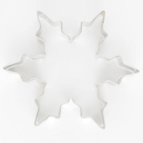 Utstickare Snöflinga 6,4 cm