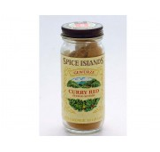Curry Rd - Spice Island