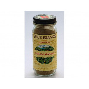 Spice Islands Garam Masala