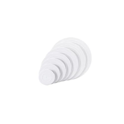Wilton Separatorplatta rund, 25 cm