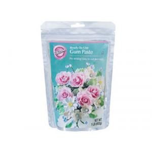 Wilton Gum paste, Ready to use