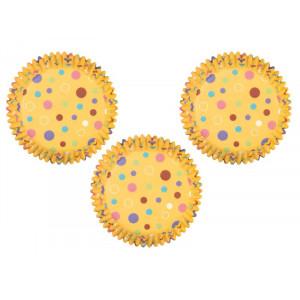 Wilton Muffinsform Sweet Dots