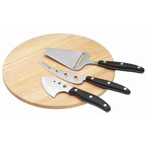 Kitchen Craft Ostbricka med knivar