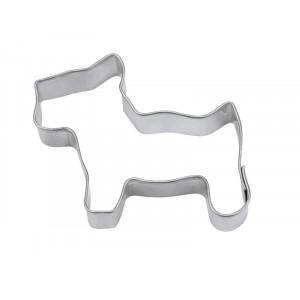 Städter Utstickare, Terrier 6 cm