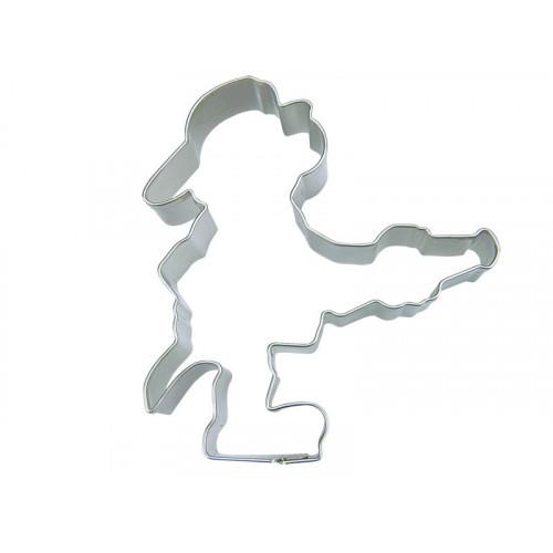 Städter Utstickare, Brandman 7 cm