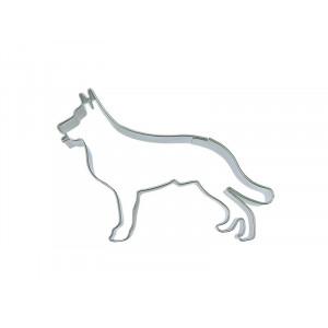 Städter Utstickare, Schäferhund 7 cm