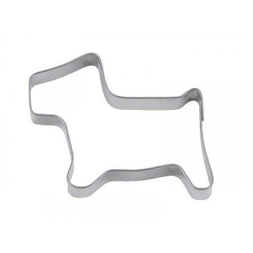 Städter Utstickare, Hund Mini 4,5 cm
