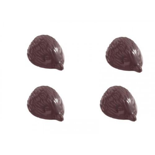 Chocolate World Pralinform Igelkott