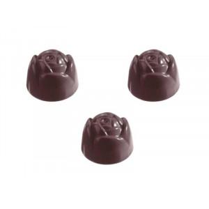 Chocolate World Pralinform Ros