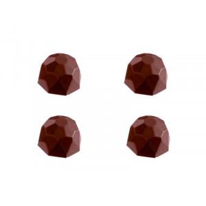 Chocolate World Pralinform Diamant