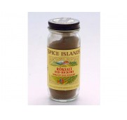 Rksalt Old hickory - Spice Island