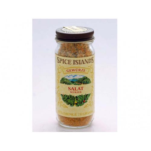 Spice Islands Sallad, dip och dressing krydda