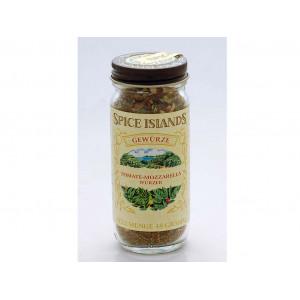 Spice Islands Tomat och Mozzarella