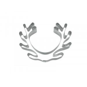 Städter Utstickare, Hjortkrona 9 cm