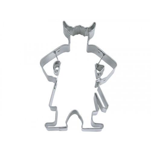 Städter Utstickare, Viking 9 cm