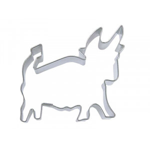 Städter Utstickare, Oxen 5,5 cm