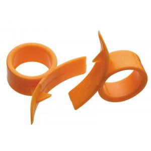 Kitchen Craft Apelsinskalare