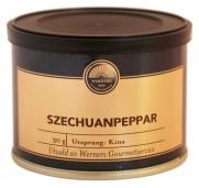 Szechuanpeppar