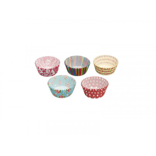 Kitchen Craft Muffinsform Mix 250 st