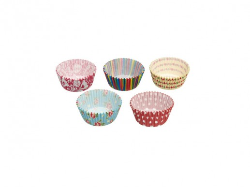 Muffinsform Mix 250 st - Kitchen Craft