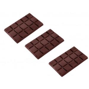 Chocolate World Pralinform Chokladkaka