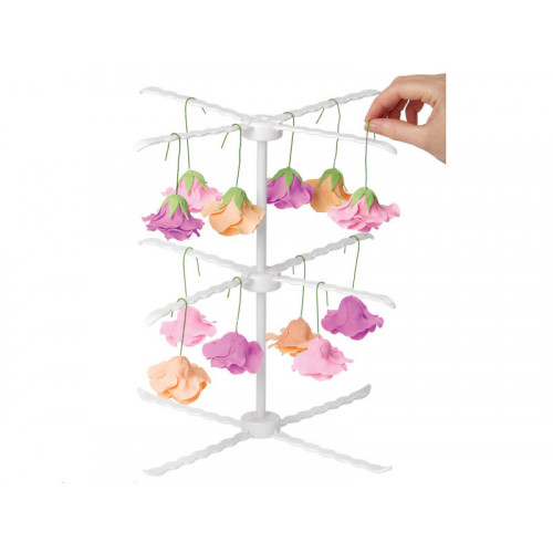 Wilton Gum paste flower rack