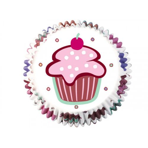 Wilton Muffinsform Be My Cupcake New