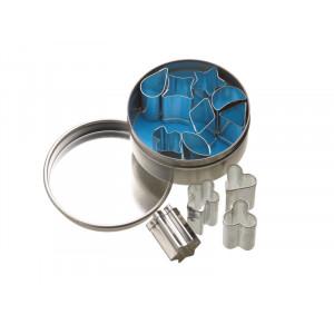 Kitchen Craft Miniutstickare