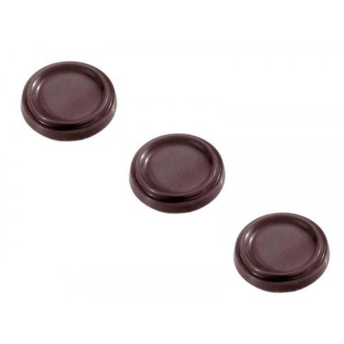 Chocolate World Pralinform Circle