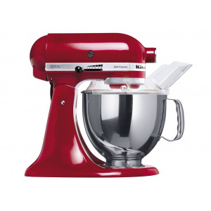 KitchenAid Artisan 150EER Röd
