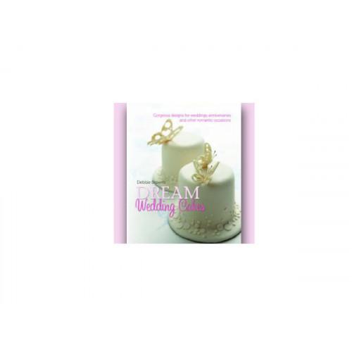 Debbie Brown Dream Wedding Cakes