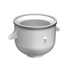 KitchenAid Glassmaskin-/ Icecream Maker