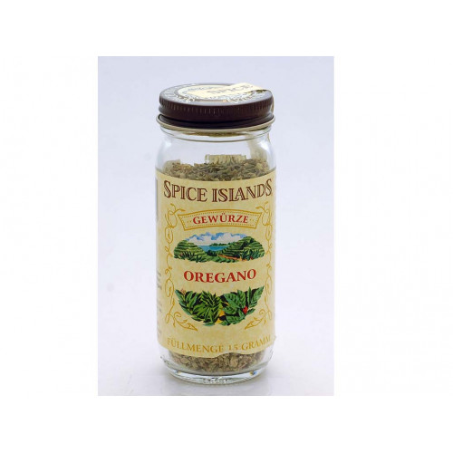Spice Islands Oregano