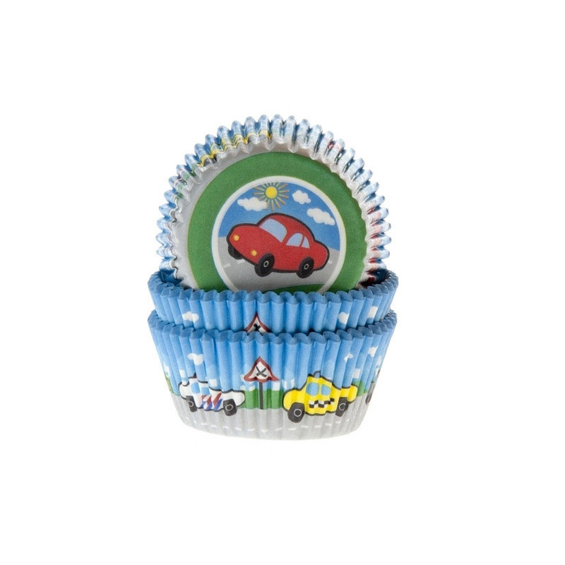 muffinsform-cars-house-of-marie