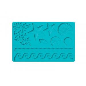 Wilton Silikonform, Sea Life Designs