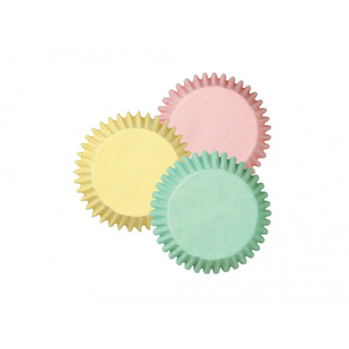 Wilton Muffinsform Assorted Pastel