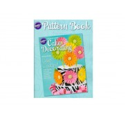 Pattern Book, mönsterbok - Wilton
