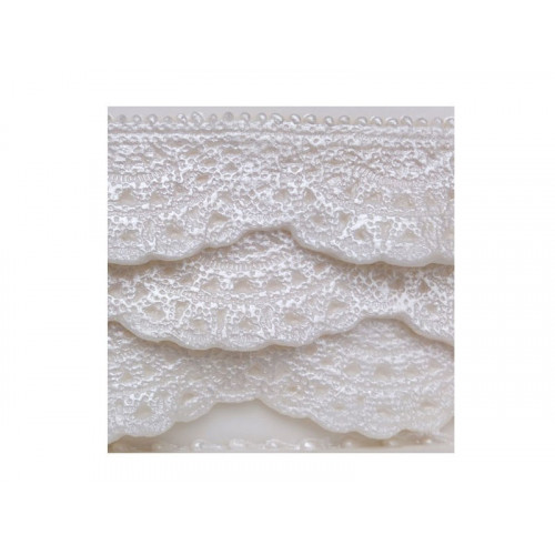 Karen Davies Silikonform, Lottie Lace Mould