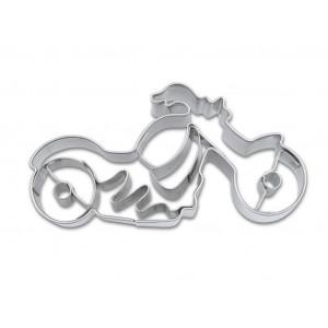 Städter Utstickare, Motorcykel, 7 cm