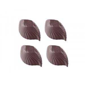Chocolate World Pralinform Mini Hjärta