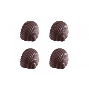 Chocolate World Pralinform Snäcka