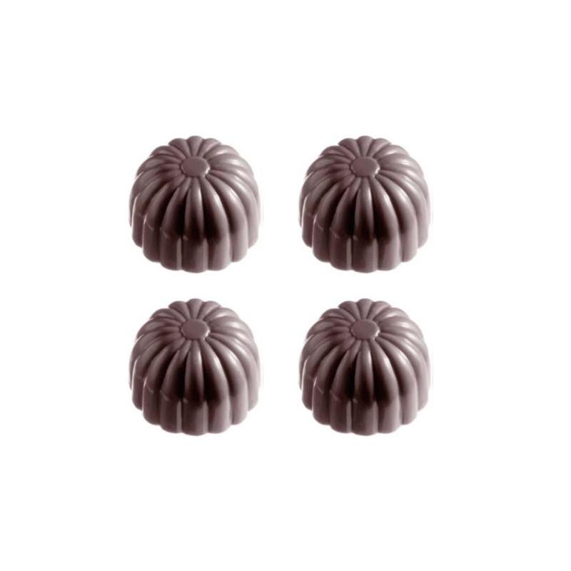 Pralinform Kupol - Chocolate World