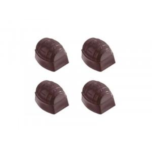 Chocolate World Pralinform Tunna