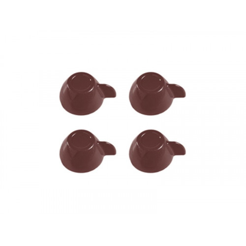 Chocolate World Pralinform Kopp