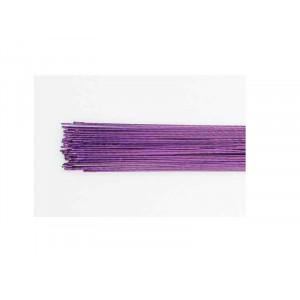 Culpitt Gum Paste Wire, metalltråd, metalliclila