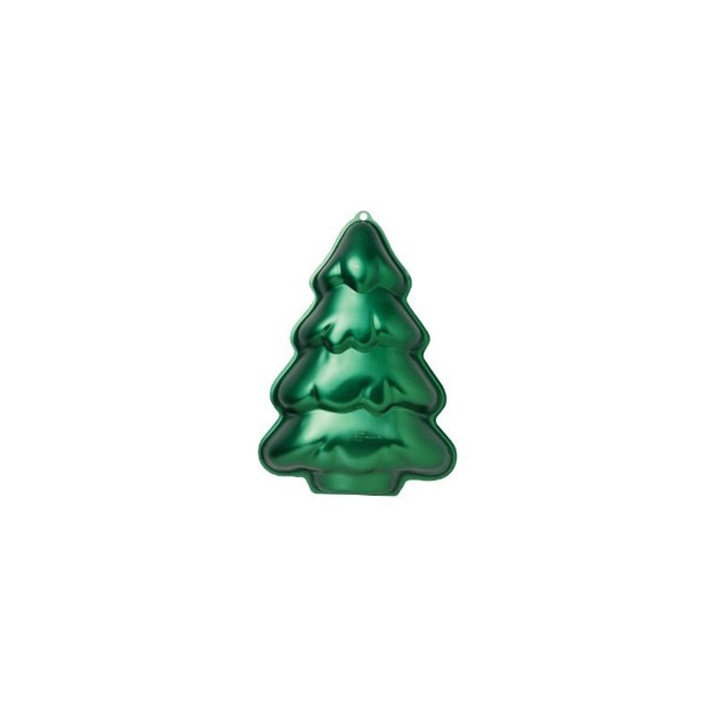 Bakform Iridescents!™ Tree Pan - Wilton