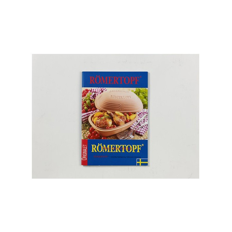 Kokbok - Römertopf