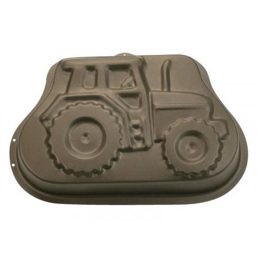 Bakform Traktor - Städter