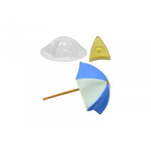 JEM Utstickare Set, Paraply 3D