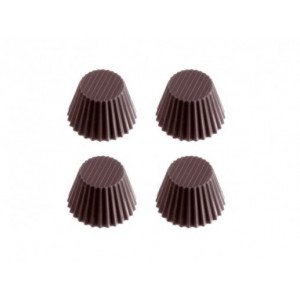 Chocolate World Pralinform Bägare